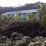 Scenic Hotel Bay of Islands Foto