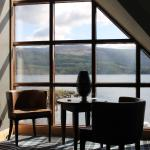 Photo de The Inn on Loch Lomond