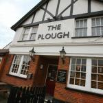 The Plough - Flamstead End
