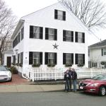 The Jesse Harlow House