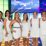 Seacret Convention white night party