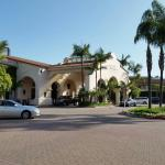 Foto de The Fess Parker - A Doubletree by Hilton Resort