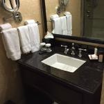 Photo de The Roosevelt New Orleans, A Waldorf Astoria Hotel