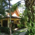 Palm Garden Resort Phuket Foto