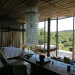 Foto de Singita Lebombo Lodge