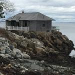 The Flume Cottage