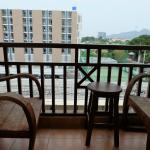 Photo of Narawan Hotel Hua Hin