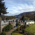 Photo de The Lovat, Loch Ness