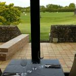 Saint-Malo Golf Resort resmi