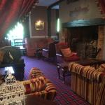 Ravenwood Hall Country Hotel Foto