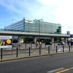 Photo de Courtyard by Marriott Prague Airport