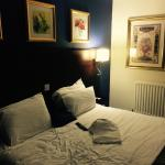 Foto de Mercure Stafford South Hatherton House Hotel