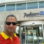 ภาพถ่ายของ Radisson Blu Resort & Spa, Malta Golden Sands