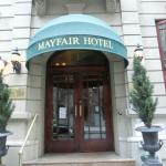 Foto de Mayfair Hotel