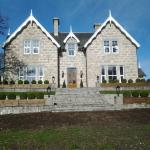 Muckrach Country House Hotel Foto