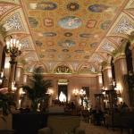 Photo of The Palmer House Hilton