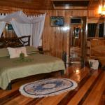 Hidden Canopy Treehouses Boutique Hotel Foto