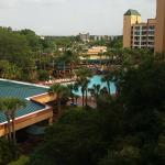Radisson Resort Orlando-Celebration Foto
