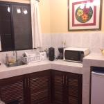 Photo de Boquete Garden Inn