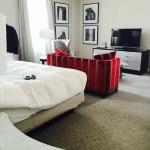 Φωτογραφία: The Omni King Edward Hotel