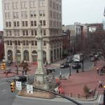 Foto de Lancaster Marriott at Penn Square