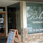 Bliss Farm Market and Cafe