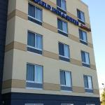 Fairfield Inn & Suites Hershey Chocolate Avenue @ 651 West Areba Avenue, Hershey, PA