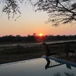Foto di Umkumbe Safari Lodge