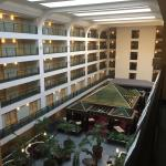Zdjęcie Doubletree Suites by Hilton Hotel & Conference Center Chicago / Downers Grove