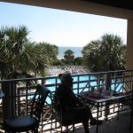 Bilde fra Marriott Resort at Grande Dunes Myrtle Beach