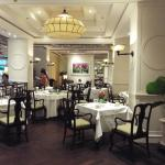 Photo de Sofitel Legend Metropole Hanoi