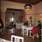 Restaurant Black Swan in Oudtshoorn