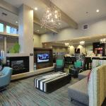 Residence Inn Houston Northwest / Cypress