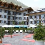 Photo of Residence & Spa Vallorcine Mont Blanc