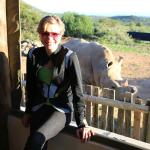 Foto Koffylaagte Game Lodge