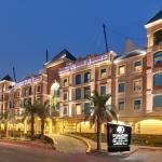 DoubleTree by Hilton Riyadh - Al Muroj Business Gate