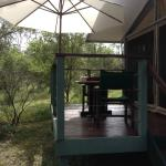 Foto de Jabiru Safari Lodge