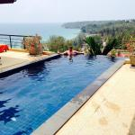 Foto de Ayara Hilltops Resort and Spa