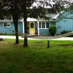 The Purple Frog Bed and Breakfast