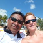 Photo de The Reef Coco Beach