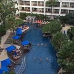 Photo de Deevana Plaza Phuket Patong