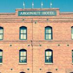 Photo de Argonaut Hotel