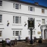 Crown Wetheral Hotel
