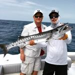 Fishing with Nick From Cool Waters Charters