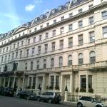 Foto di Corus Hotel Hyde Park London