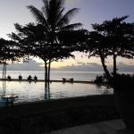 Photo de Tahiti Pearl Beach Resort