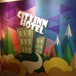 Photo de CityInn Hotel - Taipei Station Branch I