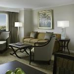 Foto di Hilton Grand Vacations Suites - Las Vegas (Convention Center)