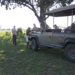 Wilderness Safaris Vumbura Plains Camp Foto