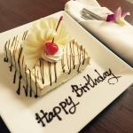 Got a birthday surprise cake from here! Nice staff and service. Enjoy at their swimming pool als